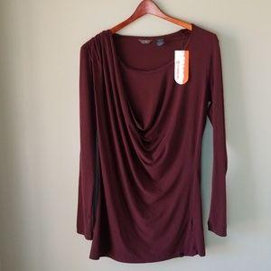 Merrel Evoke Jersey tunic
